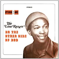 On the Other Side of Dub by Lone Ranger
