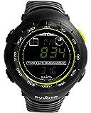 [スント]SUUNTO 腕時計 Vector BLACK LIME SS018729000 メンズ 【並行輸入品】