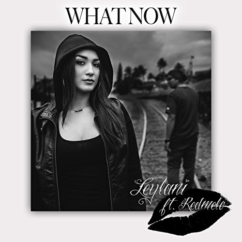 What Now (feat. Redmelo)
