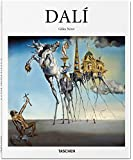 Salvador Dalí: 1904-1989: Conquest of the Irrational (Basic Art)