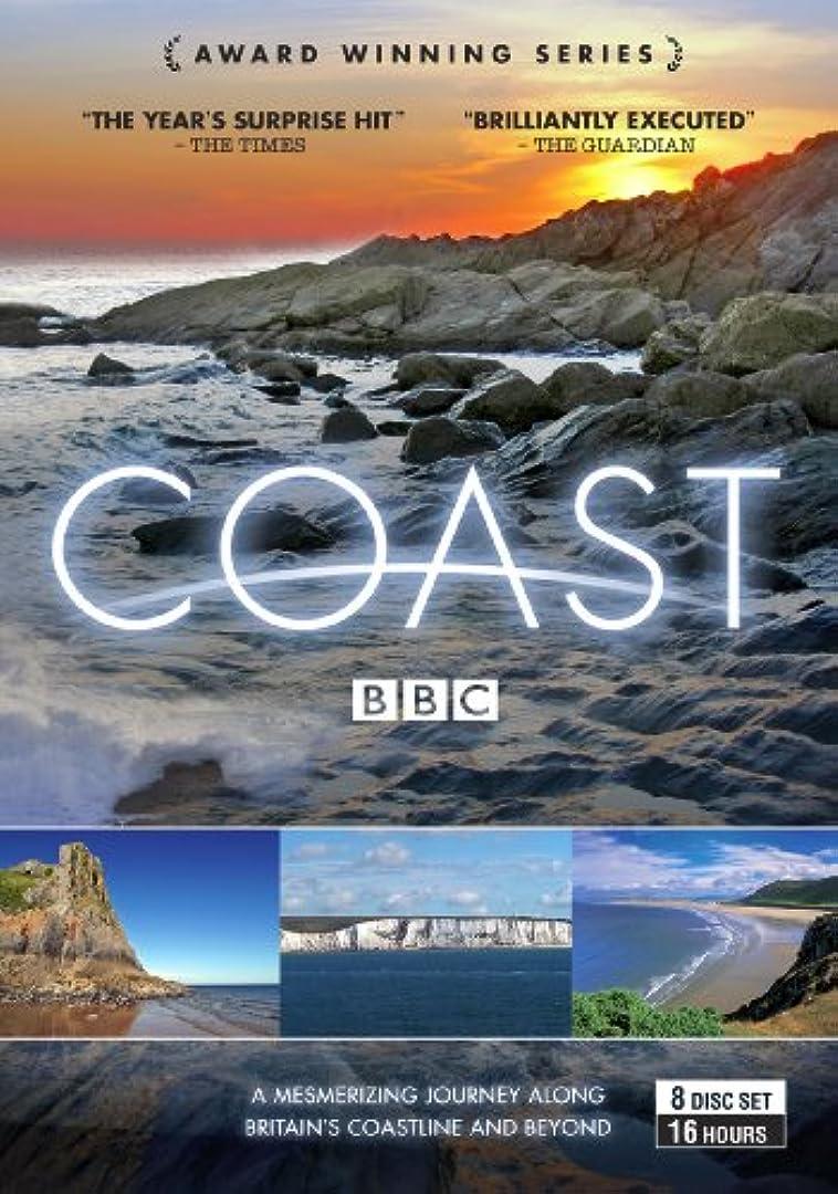 尊敬するクラウド弾薬Coast [DVD] [Import]