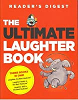 The Ultimate Laughter Book: A special collection of three books in one. [並行輸入品]