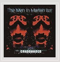 Men in Martian Ice (Anthology)