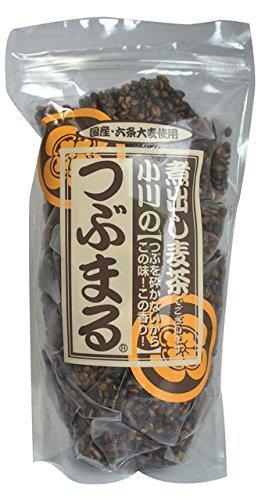 小川産業 つぶまる麦茶 13gX20