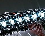 KB1/10スケール ショートコーストラック【ルーフアクセントライト】 ※LEDは付属しておりません。 品番:48045