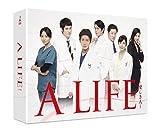 【早期購入特典あり】A LIFE〜愛しき人〜 Blu-ray BOX(オリジナルトートバッグ付)