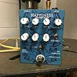 Dwarfcraft Devices Happiness Multi Filter Pedal [並行輸入品]