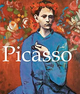 Picasso by [Charles, Victoria]