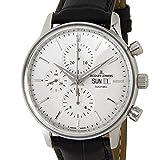 ジャック ルマン Jacques Lemans N-208A クラシック クロノグラフ デイデイト スイス製 オートマティック 腕時計 メンズ [並行輸入品]