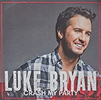 CRASH MY PARTY (DELUXE EDITION)