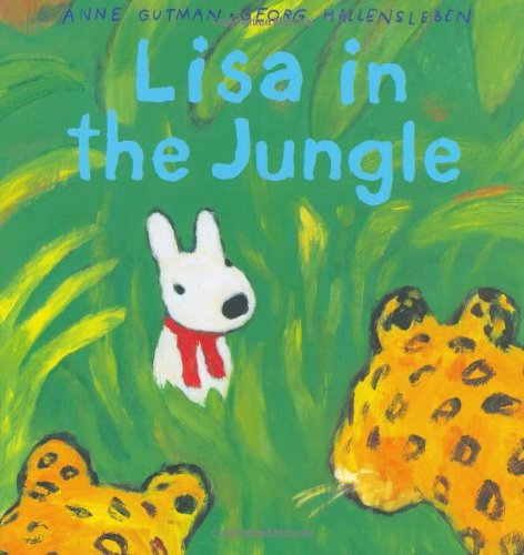 Lisa in the Jungle (Misadventures of Gaspard and Lisa)の詳細を見る