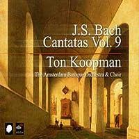 J.S. Bach: Cantatas Vol. 9 (2013-05-03)