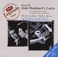 Bart?k: Duke Bluebeard's Castle (1999-09-14)