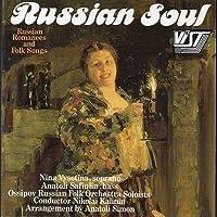 Russian Soul Volume 1