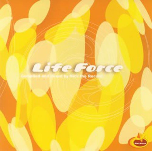 Life Force ~mixed by NICK THE RECORD~