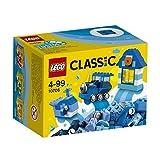 レゴ(LEGO)クラシック アイデアパーツ<青> 10706