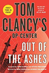 By Dick Couch Out of the Ashes (Tom Clancy's Op-Center)