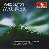 Wagner by CHOPIN / DEBUSSY / MOZART (2011-10-25)