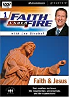 Faith & Jesus [DVD]