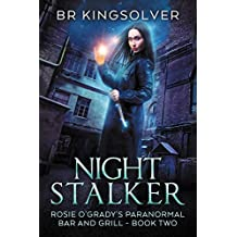 Night Stalker (Rosie O'Grady's Paranormal Bar and Grill Book 2)
