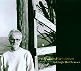 Harmonium/Choruses from the De 画像