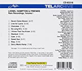 Lionel Hampton & Friends 画像