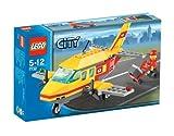 レゴ (LEGO) シティ レゴ (LEGO)の町 エアーエクスプレス 7732