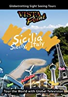Vista Point Sicily Italy [DVD] [Import]