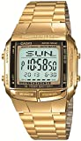 [カシオ]CASIO 腕時計 DATABANK DB-360G-9AJF