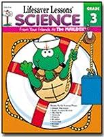 Science Gr 3 Lifesaver Lessons [並行輸入品]