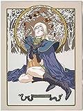 キャラクタースリーブシリーズ ロードス島戦記 森の乙女ディートリット illust.出渕裕