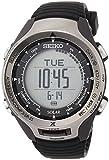 [プロスペックス アルピニスト]PROSPEX ALPINIST 腕時計 Bluetooth通信機能 ソーラー ハードレックス 10気圧防水 SBEL001