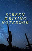 ScreenWriting Notebook.