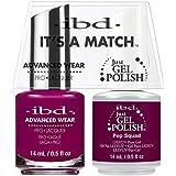 ibd - It's A Match -Duo Pack- Pep Squad - 14 mL / 0.5 oz Each