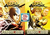Book 2: Earth 1&2 [DVD] [Import]