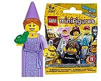 レゴ (LEGO) ミニフィギュア シリーズ12 おとぎ話のお姫さま 未開封品 (LEGO Minifigure Series12 Fairytale Prinsess) 71007-3