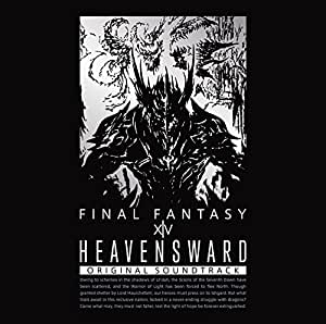 Heavensward: FINAL FANTASY XIV Original Soundtrack【映像付サントラ/Blu-ray Disc Music】
