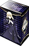 ブシロードデッキホルダーコレクションV2 Vol.595 Fate/stay night[Heaven's Feel]『セイバーオルタ』