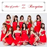 Best of predia 2010-2013 ~ Reception ~ - predia