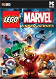 LEGO:Marvel Super Heroes (輸入版:北米版)