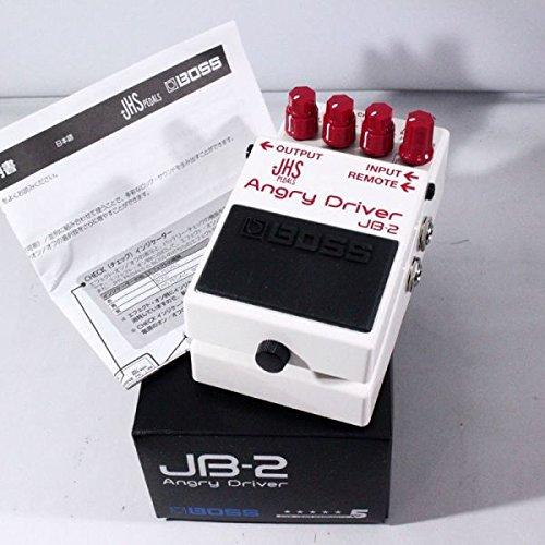 BOSS『JB-2AngryDriver』