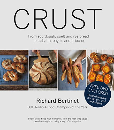 Crust (English Edition)