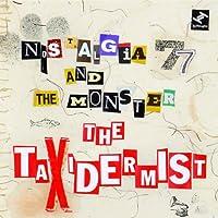 The Taxidermist [輸入盤CD] (TRUCD258)