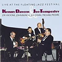 Live at the Floating Jazz Festival by Kenny Davern (2002-05-03)