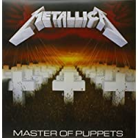 Master of Puppets [12 inch Analog]