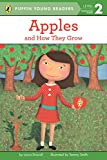 Apples: and How They Grow (Puffin Young Readers, L2)