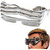 パーティーサングラス おもしろメガネ 両手ふさぎ ms186