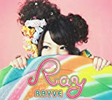 RAYVE (初回限定盤)