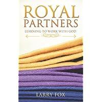 Royal Partners (English Edition)
