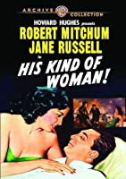 His Kind of Woman [DVD]